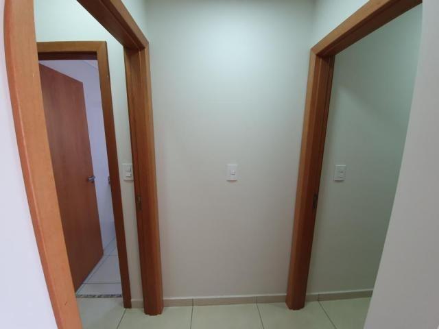 Apartamento à venda com 2 dormitórios em Nova aliança, Ribeirão preto cod:10678 - Foto 8