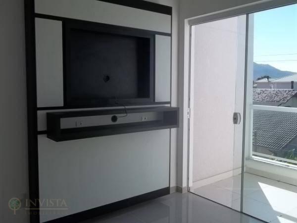 Apartamento 3 dormitórios 1 suite e 2 vagas entre Ingleses e Rio Vermelho - Foto 12