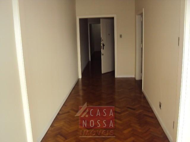 Apartamento 4 quartos 1 suíte e 2 Vagas Ipanema - Foto 5