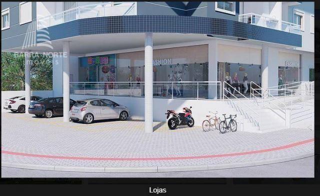 Apartamento duplex com 3 dormitórios à venda - ingleses - florianópolis/sc - Foto 3