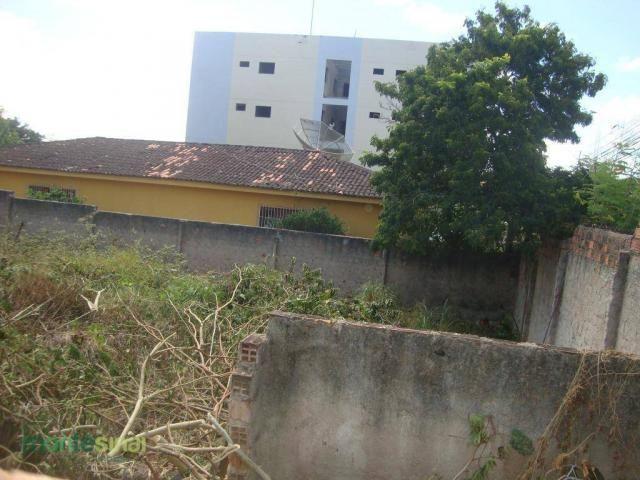 Terreno à venda, 435 m² por R$ 450.000,00 - Heliópolis - Garanhuns/PE - Foto 5