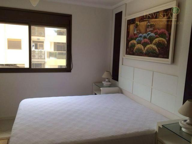 Apartamento residencial à venda, jurerê, florianópolis. - Foto 10