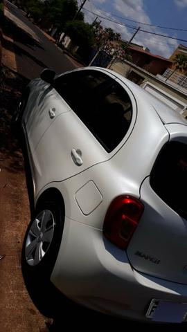 Nissan March S 1.0 2015 - Foto 5