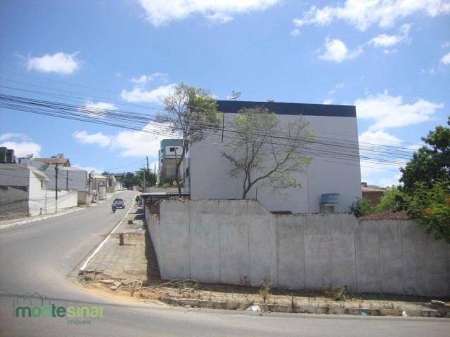 Terreno à venda, 435 m² por R$ 450.000,00 - Heliópolis - Garanhuns/PE - Foto 9