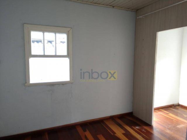 Inbox aluga:casa residencial de dois dormitórios, no jardim glória, bento gonçalves. - Foto 11