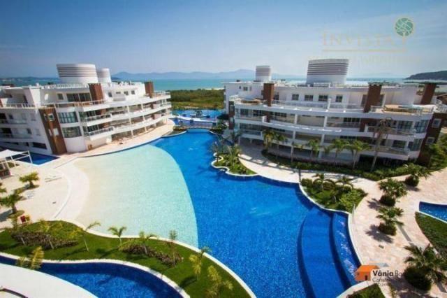 Lindo apartamento no marine resort - Foto 12