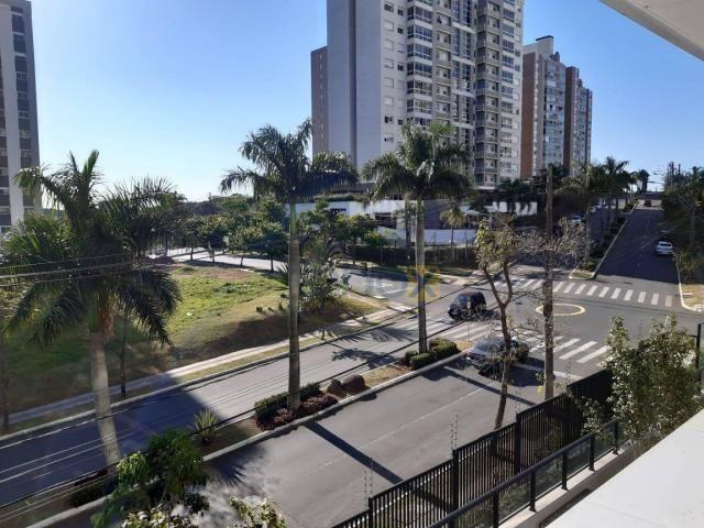 Ótimo apartamento de 1 dormitório para alugar, 42 m² por R$ 1.800/mês - Central Parque - P - Foto 11