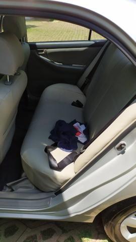 Corolla 2006 2006 XEI automático - Foto 6