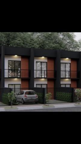 Casa à venda com 2 dormitórios em Vila nova, Joinville cod:SB159V