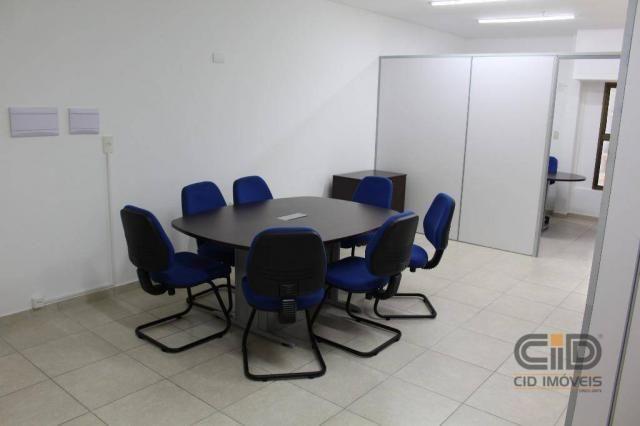 Sala para alugar, 53 m² por r$ 2.000,00/mês - jardim aclimação - cuiabá/mt - Foto 3