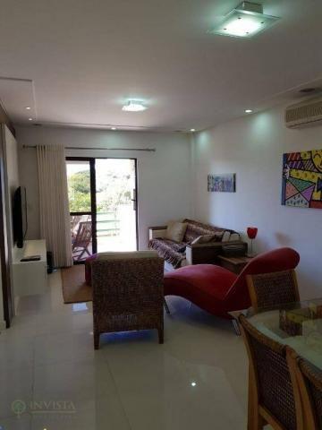 Apartamento residencial à venda, ingleses, florianópolis. - Foto 3