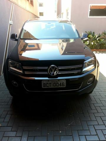 VW Amarok Highline - Foto 2