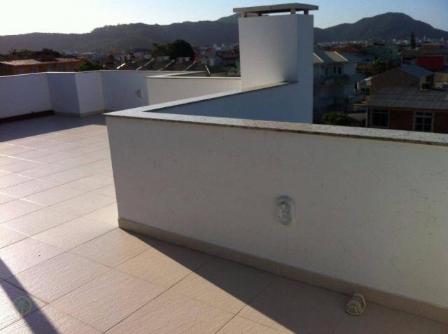 Apartamento 3 dormitórios 1 suite e 2 vagas entre Ingleses e Rio Vermelho - Foto 17