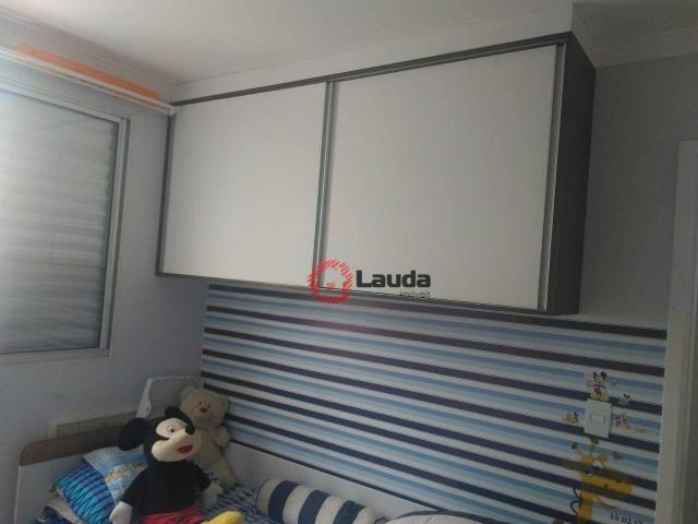 Apartamento Condomínio Águas Claras-Rossi Ideal-Campinas/SP - Foto 16