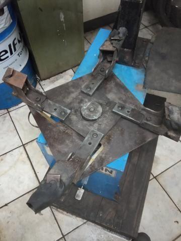 Máquina de trocar pneu eberlin