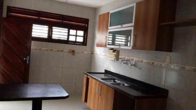 Alugo casa com 3 suites em cidade verde com piscina - Foto 5