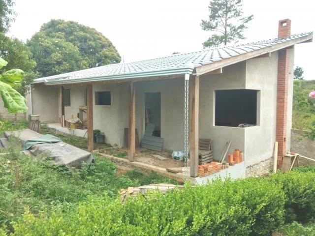 2 Casas - Volta Grande - Rio Negrinho - Foto 4