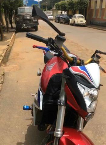 Moto 1000 cc - Foto 3