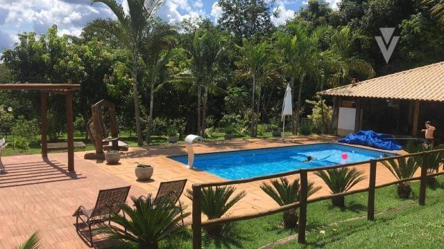 Chácara à venda, 5000 m² por R$ 1.500.000,00 - Zona Rural - Hidrolândia/GO - Foto 3