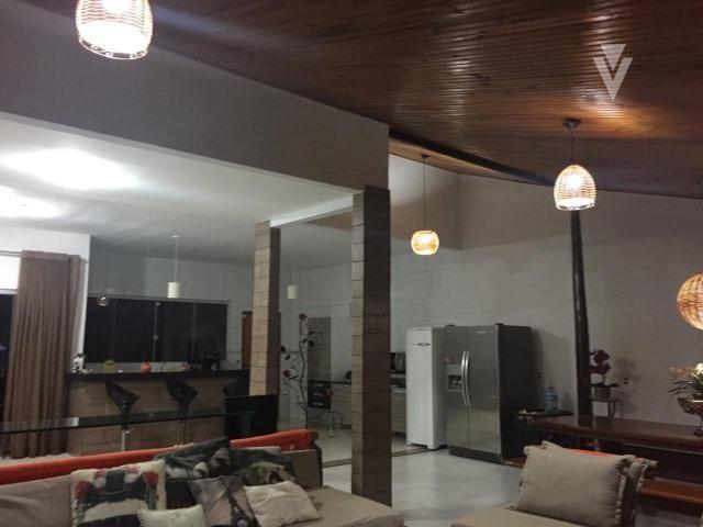 Chácara à venda, 5000 m² por R$ 1.500.000,00 - Zona Rural - Hidrolândia/GO - Foto 13