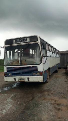 Ônibus Torino comercio valor 17,000.00 - Foto 3