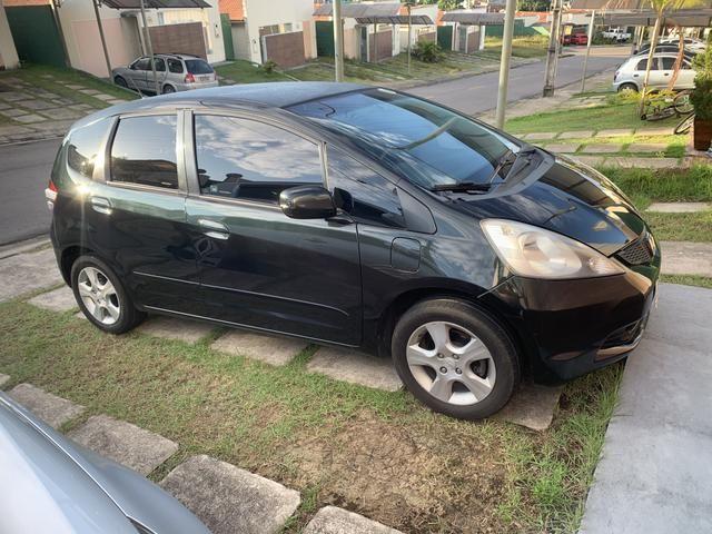 Honda fit ex 2010 - Foto 5