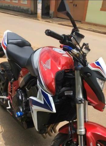 Moto 1000 cc - Foto 2