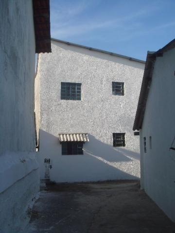 Alugo Casa 2 quartos no sapê local tranquilo