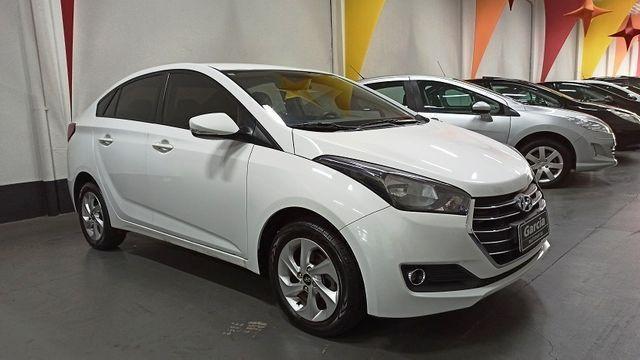 Hyundai HB20S 1.6 Comfort Plus (Aut) - Foto 3