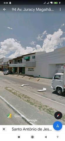 Loja 1.320 m² em Stº Antônio de Jesus - Foto 2