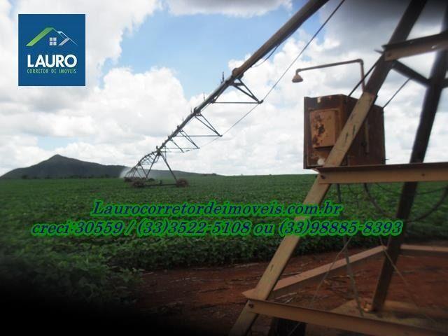 Fazenda com 1.000 hectares na Região de Curvelo-MG - Foto 12