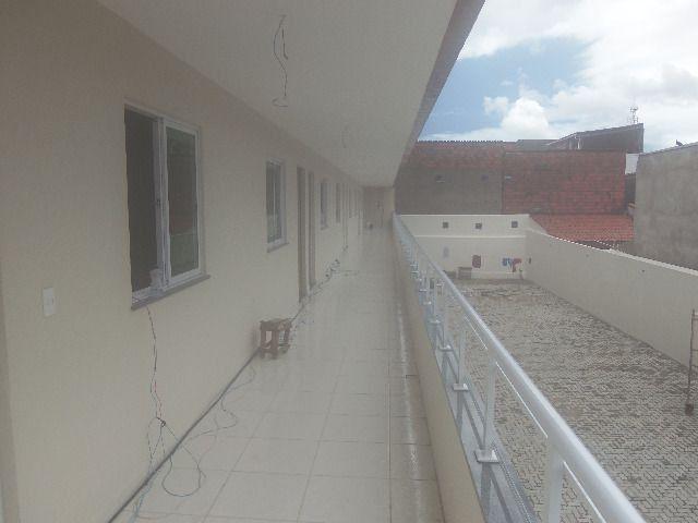Apartamentos novos 2 quartos Vila União - Foto 16