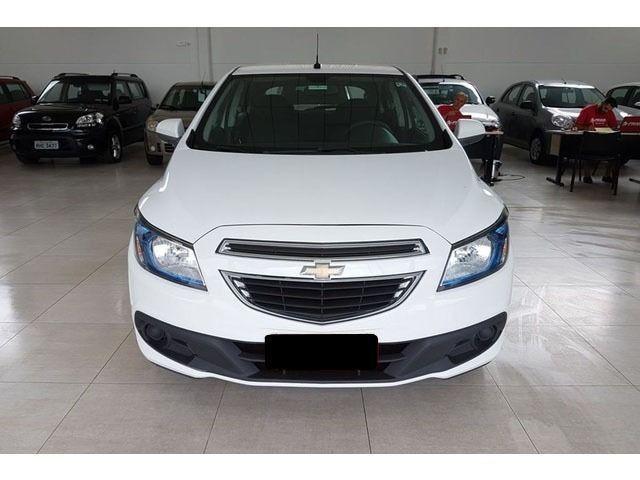 Chevrolet onix 1.4 - Foto 4