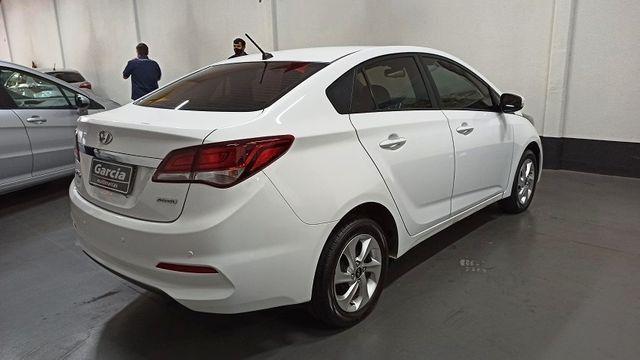 Hyundai HB20S 1.6 Comfort Plus (Aut) - Foto 6