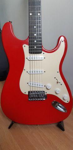Guitarra Stratocaster Eagle - Foto 2