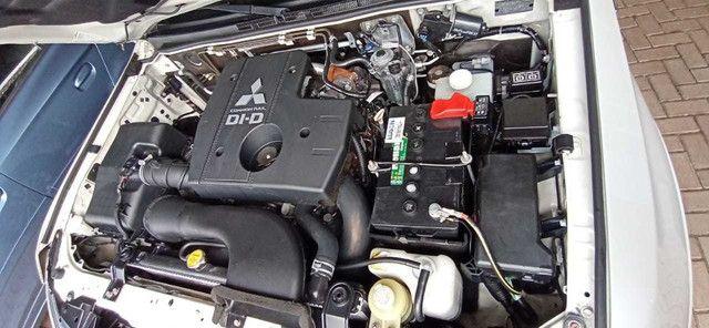 Pajero Full 3.2 Diesel 4X4 Aut 7L - Foto 17