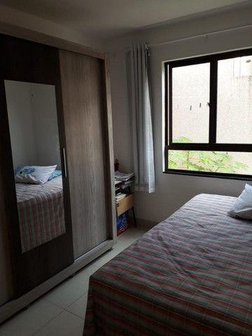 Apartamento em  jardim cidade universitária com 2 quartos e vaga e garagem. - Foto 8