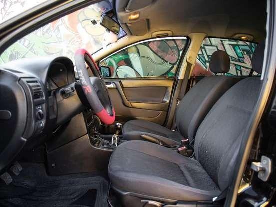 Chevrolet astra 2.0 mpfi advantage 8v flex 4p manual - Foto 8
