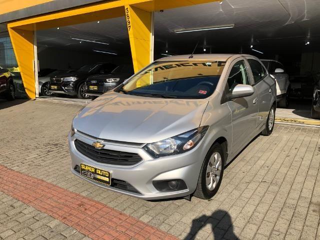 Chevrolet Onix LT 1.0 Mec 2017