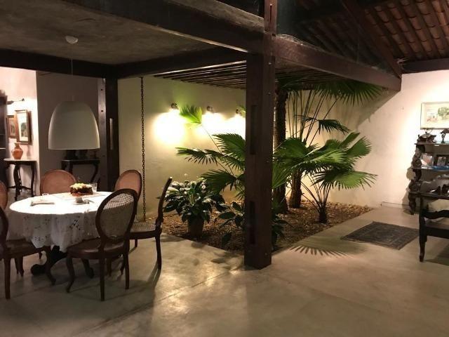 Excelente casa em Apipucos, 400 m², 4 qtos, 5 v - Foto 8