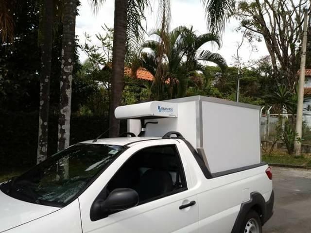Refrigeração automotiva ( BRASFRIO) - Foto 7