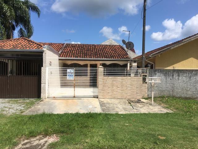 Casa Aluguel Mensal - Shangrila - Pontal do Paraná / Pr - Foto 2