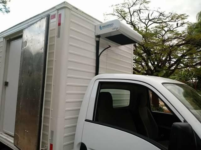 Refrigeração automotiva ( BRASFRIO) - Foto 8