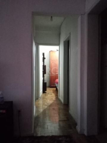 Apartamento à venda com 3 dormitórios em Floresta, Porto alegre cod:BT10124 - Foto 10