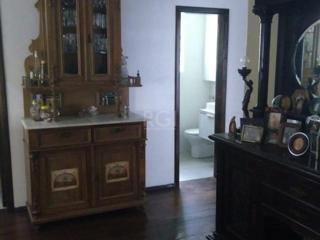 Casa à venda com 5 dormitórios em Teresópolis, Porto alegre cod:BT9916 - Foto 9