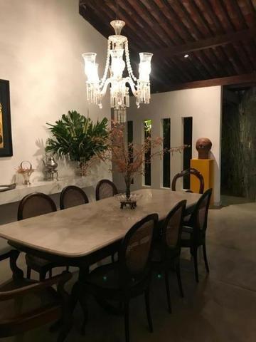 Excelente casa em Apipucos, 400 m², 4 qtos, 5 v - Foto 11