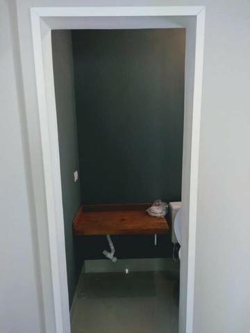 Sobrado Novo em Igaratá-SP - Permuta!!! - Foto 4
