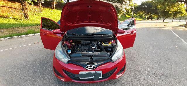Vendo/troco Hyundai/HB 20 1.0M Confort 2014/2014 completo - Foto 5