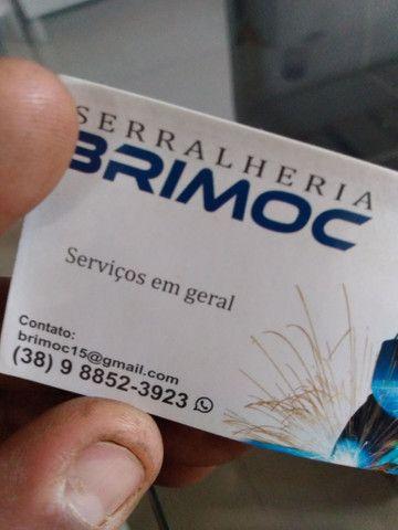 Serralheria Brimoc próximo a cerâmica  - Foto 2