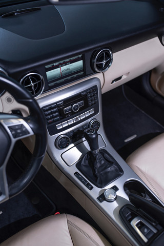 Mercedes SLK 250 2014 - Foto 14